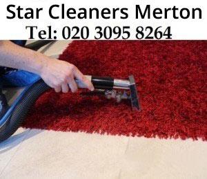 Carpet Cleaning Service Merton
