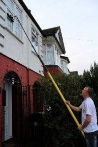 Window Cleaning Service Merton